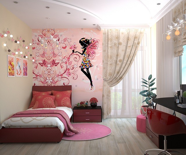 decorating-your-kids-room